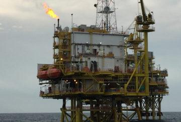 3) Murphy Oil Platform (1)