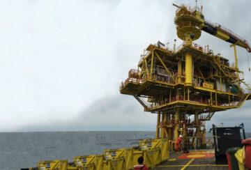 4) Murphy Oil Platform (2)