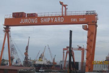 Goliath-Crane-LM300MT-x-68M-Jurong-Shipyard