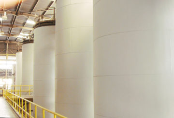 Malaysia Oil Storage Tanks_after