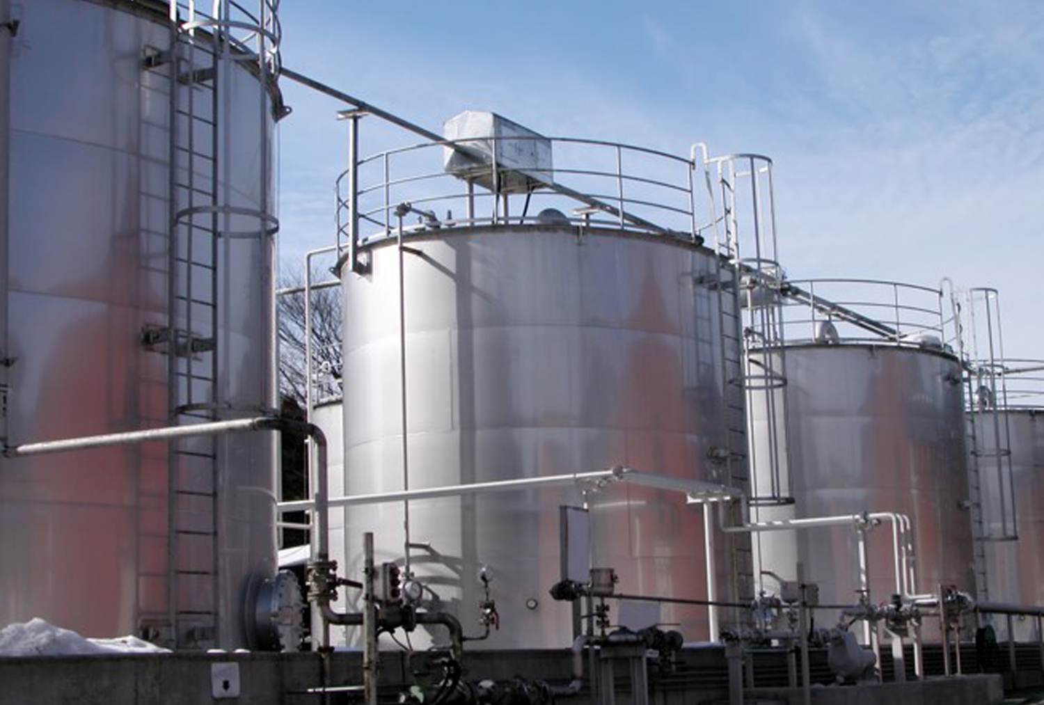 Polymer Industrial Protective Coating - Clavon