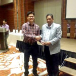 Apr 2016 – Best Contractor Award (Malaysia Malikai TLP Deepwater Project)